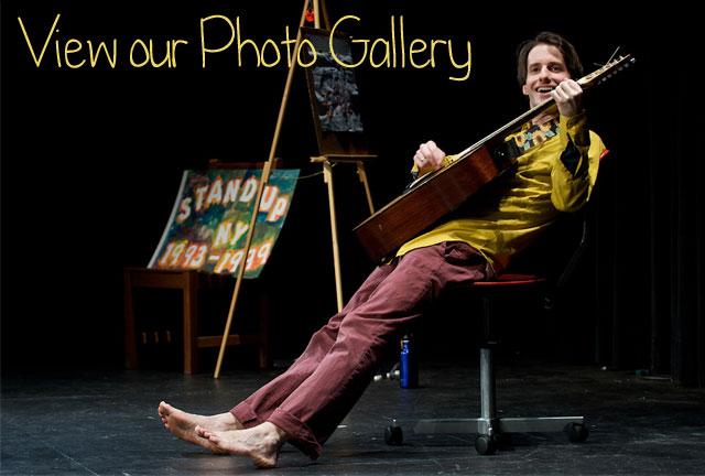 Piti Theatre Photo Gallery