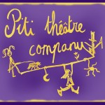 Piti Theatre Co. Logo
