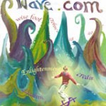 Riding the Wave.com image