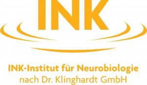 Logo INK CMYK mit Unterzeile