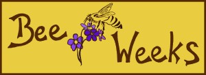 bee week logoflat