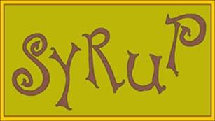 Syrup Festival logo