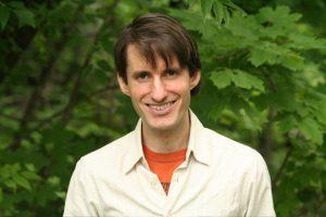 Jonathan Mirin, Co-Artistic Director