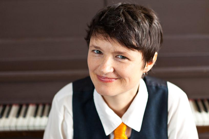 Carrie Ferguson, Resident Musician and Composer
