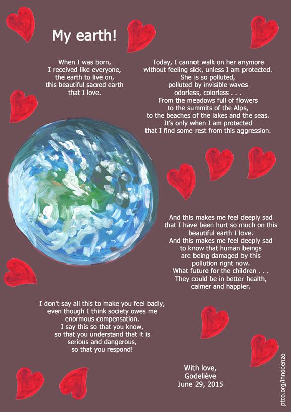 poem my earth V2